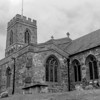 St Mary the Virgin, Little Houghton, Northamptonshire