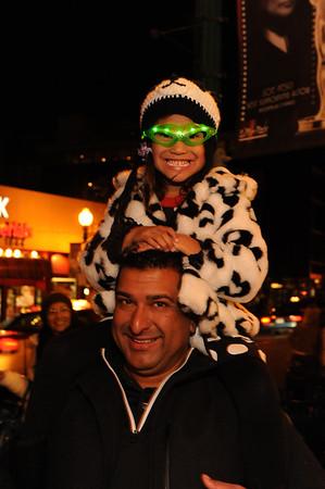 2013 Little Italy Carnevale