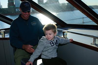 Little John on Catalina 010413