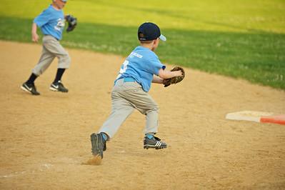 Little League Baseball 54