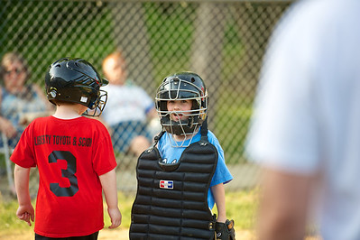 Little League Baseball 46