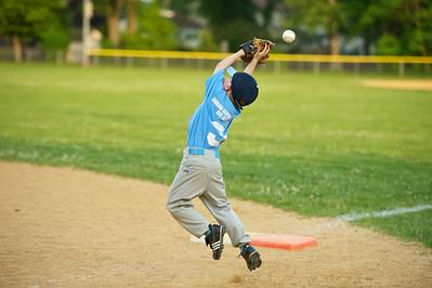 Little League Baseball 50