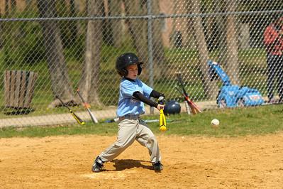 Little League Baseball 24
