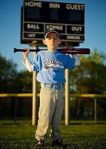 Little League Baseball 40
