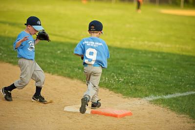 Little League Baseball 55
