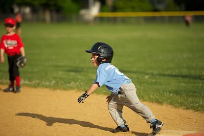 Little League Baseball 44