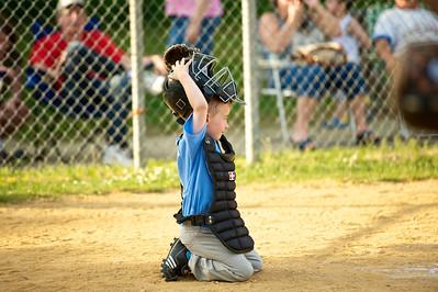 Little League Baseball 45