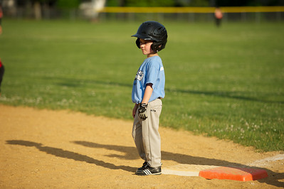 Little League Baseball 42