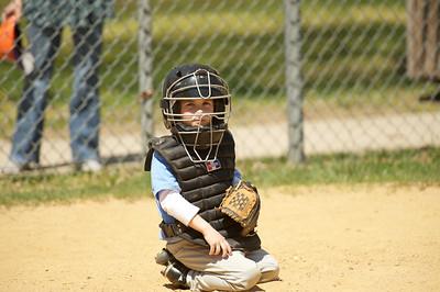 Little League Baseball 35
