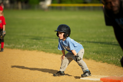 Little League Baseball 43