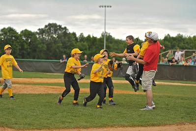 Little League Baseball 63