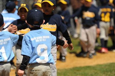 Little League Baseball 28