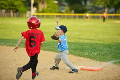 Little League Baseball 51