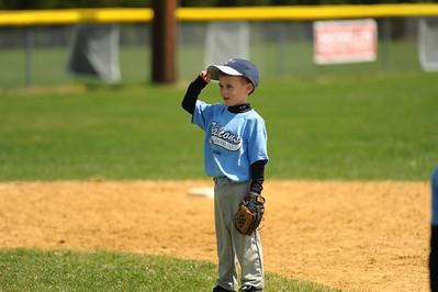 Little League Baseball 27
