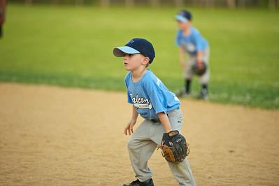 Little League Baseball 47