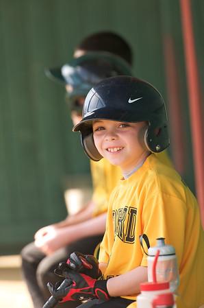 Little League Baseball 60