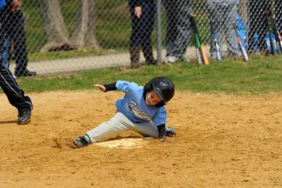 Little League Baseball 22