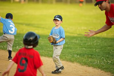 Little League Baseball 58