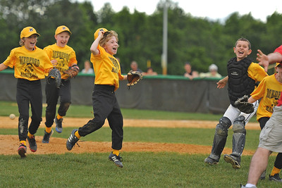 Little League Baseball 62