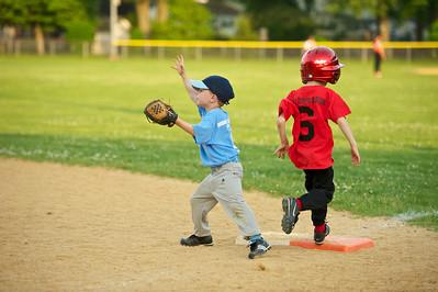 Little League Baseball 52
