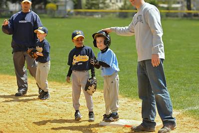 Little League Baseball 25