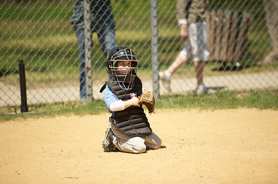 Little League Baseball 33