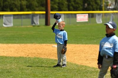 Little League Baseball 26
