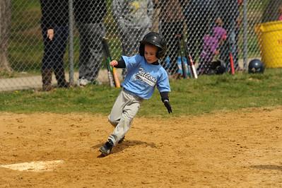 Little League Baseball 21