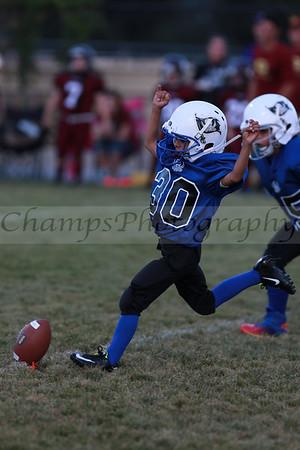 Alameda Little League