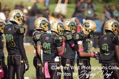 10-06-2012 Montgomery Village Sports Association Juniors vs Forestville Sports Association