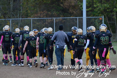 2012 Little League Football