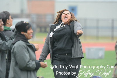 11-16-2013 AYF Big East Semi Finals Montgomery Village Sports Association Chiefs vs Fox Rox Ravens JR. PeeWee
