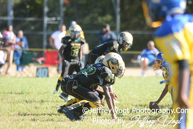 09-14-2013 MVSA Chiefs vs Woodridge Warriors JR Pee Wee