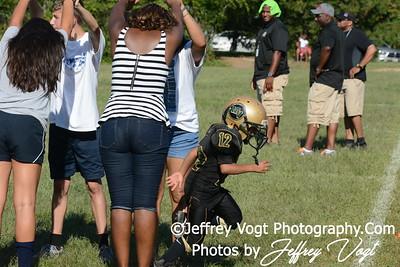09-06-2014 MVSA vs Southern MD Eagles Tiny Mites, Photos by Jeffrey Vogt MoCoDaily