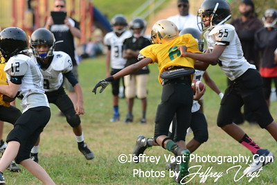 08-19-2014 Montgomery Village Sports Association JR Pee Wees vs Knights, Photos by Jeffrey Vogt MoCoDaily