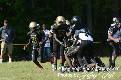 09-06-2014 MVSA vs Southern MD Eagles JR Midgets, Photos by Jeffrey Vogt MoCoDaily