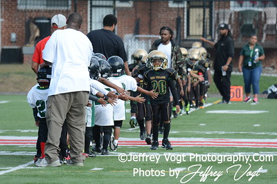 09-20-2014 MVSA Chiefs vs Ridge Rd Titans Super Tiny Mites, Photos by Jeffrey Vogt MoCoDaily