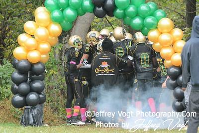 10-11-2014 Montgomery Village Sports Association Chiefs vs Peppermill Pirates 14U Photos by Jeffrey Vogt, MoCoDaily