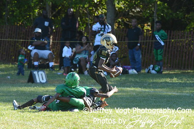 09-27-2014 MVSA Chiefs vs Peppermill Pirates JR Pee Wee, Photos by Jeffrey Vogt MoCoDaily