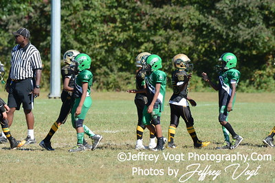 09-27-2014 MVSA Chiefs vs Peppermill Pirates Cadets, Photos by Jeffrey Vogt MoCoDaily