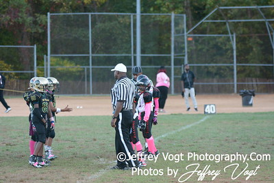 10-10-2015 Montgomery Village Sports Association Chiefs Cadets vs Beacon House, Photos by Jeffrey Vogt, MoCoDaily