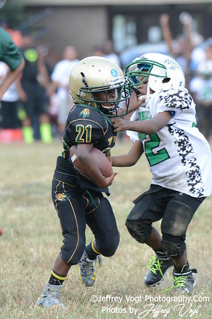 09-05-2015 Montgomery Village Sports Association Chiefs vs Peppermill Pirates Super Tiny Mites, Photos by Jeffrey Vogt, MoCoDaily