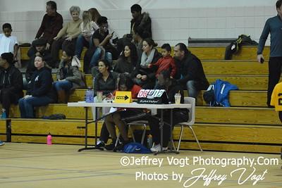 1-16-2016 Germantown Sports Association Rec Basketball 3rd Grade Sullivan Team, Photos by Jeffrey Vogt, MoCoDaily