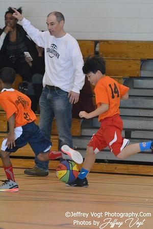 1-30-2016 Germantown Sports Association Rec Basketball 3rd Grade Sullivan Team, Photos by Jeffrey Vogt, MoCoDaily