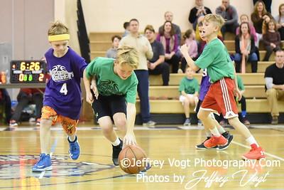 2017 Montgomery County Rec Basketball