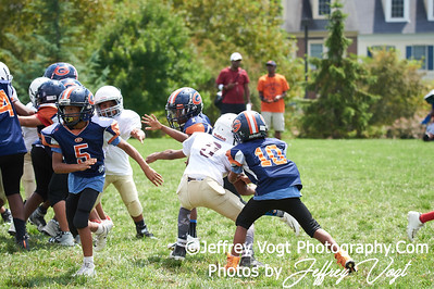 2018 Rockville Football League