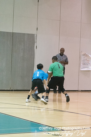 1/06/2018 5th Grade Up County Rec Basketball Team Bombers at Kingsview Middle School, Photos by Jeffrey Vogt, MoCoDaily