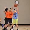 Montgomery County Recreation Basketball 6th Grade, Bucket Boys vs Truth at Plum Gar Recreation Center Germantown Maryland 2/23/2019