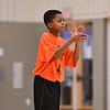 Montgomery County Recreation Basketball 6th Grade, Bucket Boys vs Truth at Plum Gar Recreation Center Germantown Maryland 2/23/2019