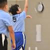 6th Grade Montgomery County Maryland Recreation Youth Basketball